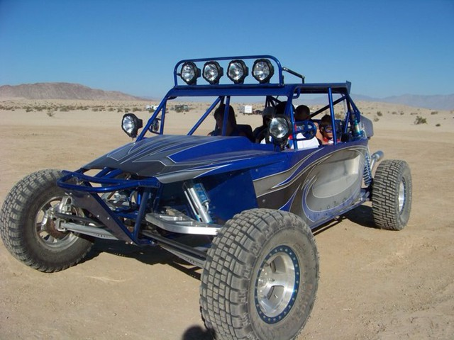 Sand Rail Roof : Playtech offroad fabrication sand cars rails dune